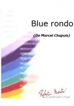 Chapuis M. - Blue Rondo