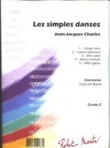 Charles J.j. - Les Simples Danses
