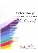 Zimmermann - Solemar - Anchors Aweigh Levons Les Ancres