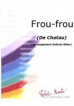 Chatau - Allier G. - Frou-frou