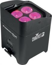 Chauvet Projecteur Sur Baterie - 4 Led