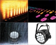 Chauvet Colorado Ip 66 Col-tri