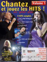 Chantez Et Jouez Les Hits Vol 1 - Pvg