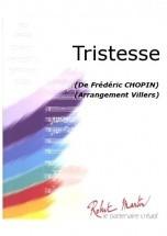 Chopin F. - Villers - Tristesse