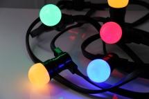 Chromex Guirlande Festive B22 Multicolore