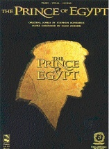 The Prince Of Egypt - Pvg
