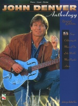 John Denver Anthology Revised Edition - Pvg