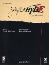 Frank Wildhorn Jekyll And Hyde The Musical - Pvg