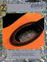 39 Progressive Solos For Classical Guitar Book 2 Tab + Cd - Classical Guitar