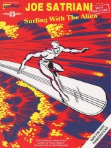 Play It Like It Is Guitar Joe Satriani Surfing With The Alien - Guitar Tab