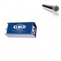 Cloud Microphones Pack Cl-1 + Sm58