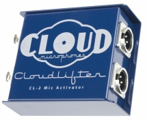 Cloud Microphones Cloudlifter Cl-2