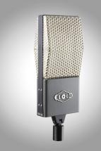 Cloud Microphones Jrs-34p Micro A Ruban Passif