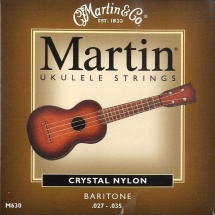 Martin Guitars 630