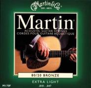 Martin M170f Extra Light 10-47 Bronze