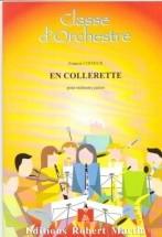 Coiteux F. - En Collerette