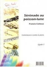 Coiteux F. - Serenade Au Poisson Lune - Contrebasse