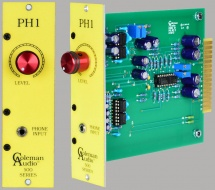Coleman Audio Ph1 Rouge Format 500