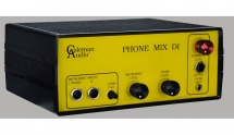 Coleman Audio Phone Mix Di