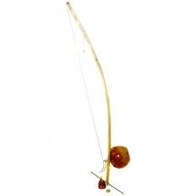 Contemporanea C-ber02 - Berimbau Naturel Grand 160cm