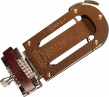 Cordier Coupe-anche Pour Clarinette Basse