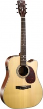 Cort Mr600f Natural Satine