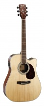 Cort Mr710f-md Natural Gloss