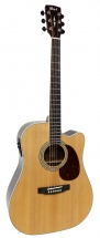 Cort Mr710f-pf Natural Gloss
