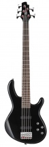 Cort Act5p Gloss Black