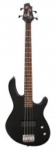 Cort Action Junior Black Open Pores