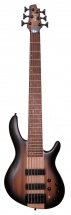 Cort C6 Plus Zbmh Tobacco Burst Open Pores