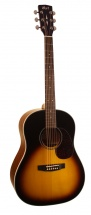Cort Earth300 Ss Tobacco Burst