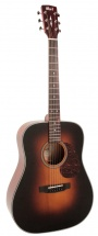 Cort Earth300vf Sunburst