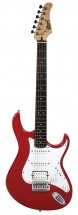 Cort G110 Scarlet Red