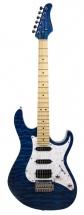 Cort G250dx Bleu Translucide