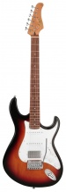 Cort G260cs Sunburst 3 Tons