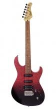 Cort G-ltd18m Rouge