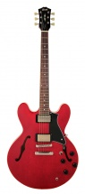 Cort Source Cherry Red Avec Housse