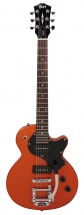 Cort Sunset Junior Orange Sparkle