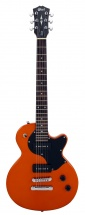 Cort Sunset Junior 2 Orange Sparkle