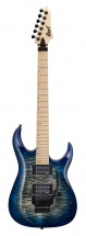 Cort X300 Blue Burst