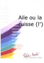 Cosma V. - Smith R.w. - Aile Ou La Cuisse (l
