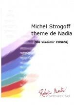 Cosma V. - Michel Strogoff Thme De Nadia