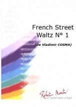 Cosma V. - French Street Waltz N1