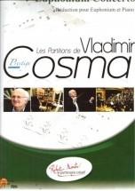 Cosma V. - Euphonium Concerto, Euphonium Et Piano