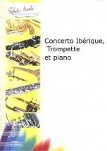 Cosma V. - Concerto Ibrique, Trompette Et Piano