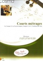 Cosma V. - Courts Mtrages