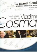 Cosma V. - Le Grand Blond Avec Une Chaussure Noire