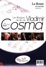 Cosma V. - Cosma V. - Reality (la Boum)