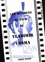 Cosma V. - Les Musiques De Film De Vladimir Cosma